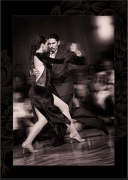 Michael Pohl - Posterbuch The Art of Tango
