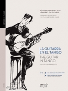 Sebastián Henríquez - The Guitar in Tango