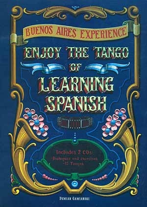 Demian Gawianski - Learning Spanish