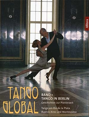 Ralf Sartori - Tango Global Band 1