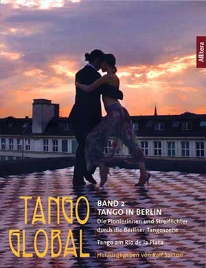 Ralf Sartori  Tango Global Band 3