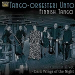 Tango-Orkestri Unto Dark Wings of the Night