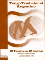 Tango Argentino for Strings