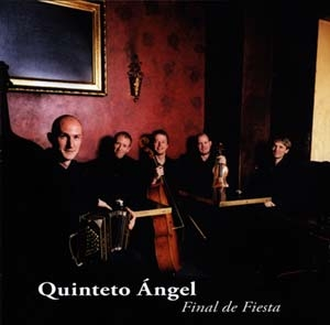 Quinteto Angel Final de Fiesta
