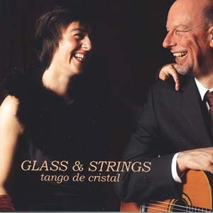 Glass & Strings Tango de Cristal