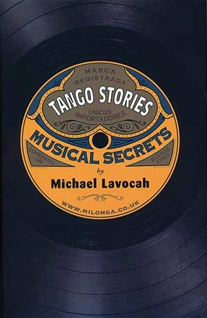 Michael Lavocah - Tango Stories