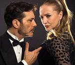 Maria und Carlos Rivarola