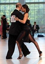 Foto: Tango-Impressionen