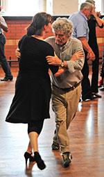 Tango: Dassieu