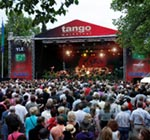 Tango: Festival in Seinäjoki