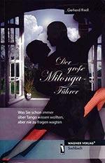 Tango-Buch: Milongaführer